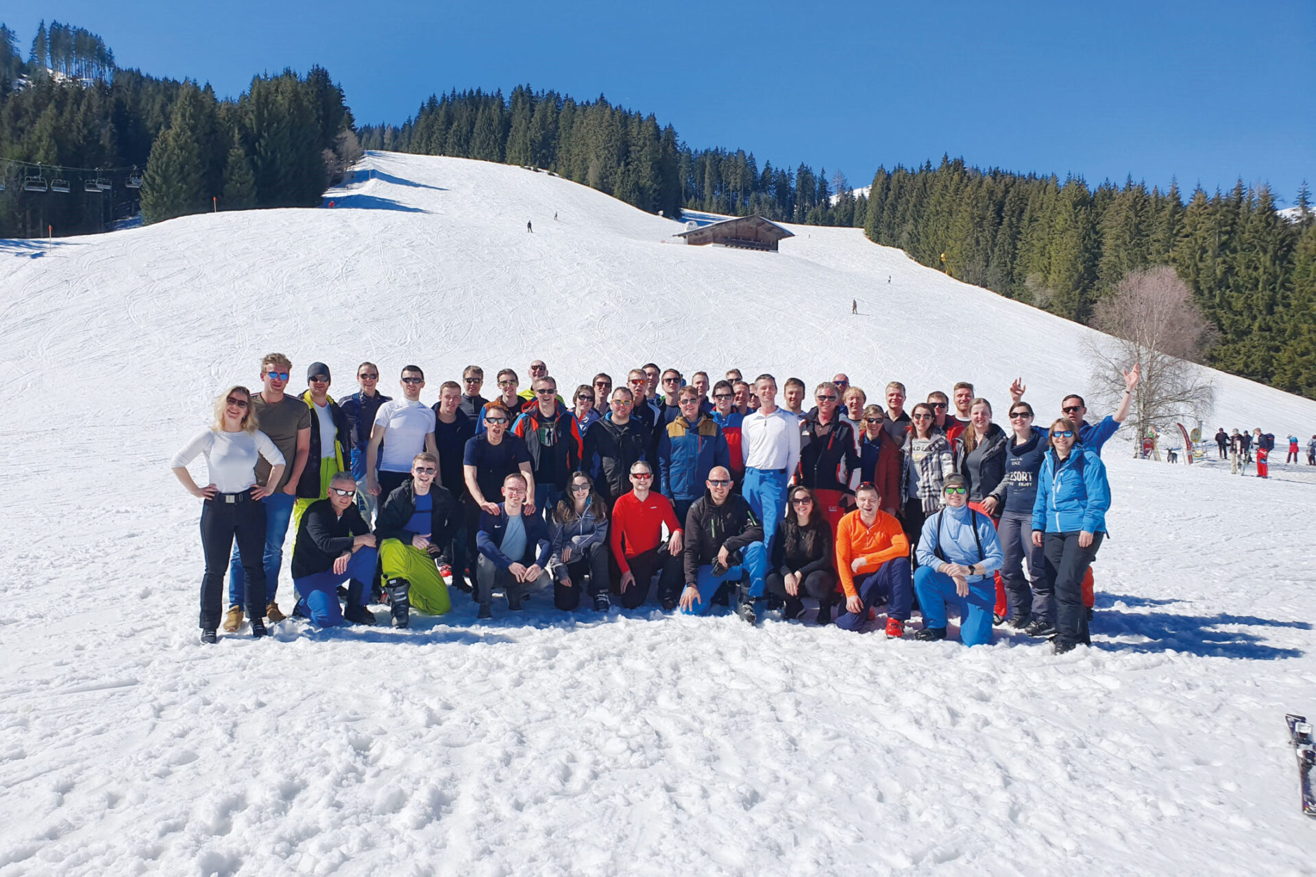 Laudame Financials Wintersport 2019