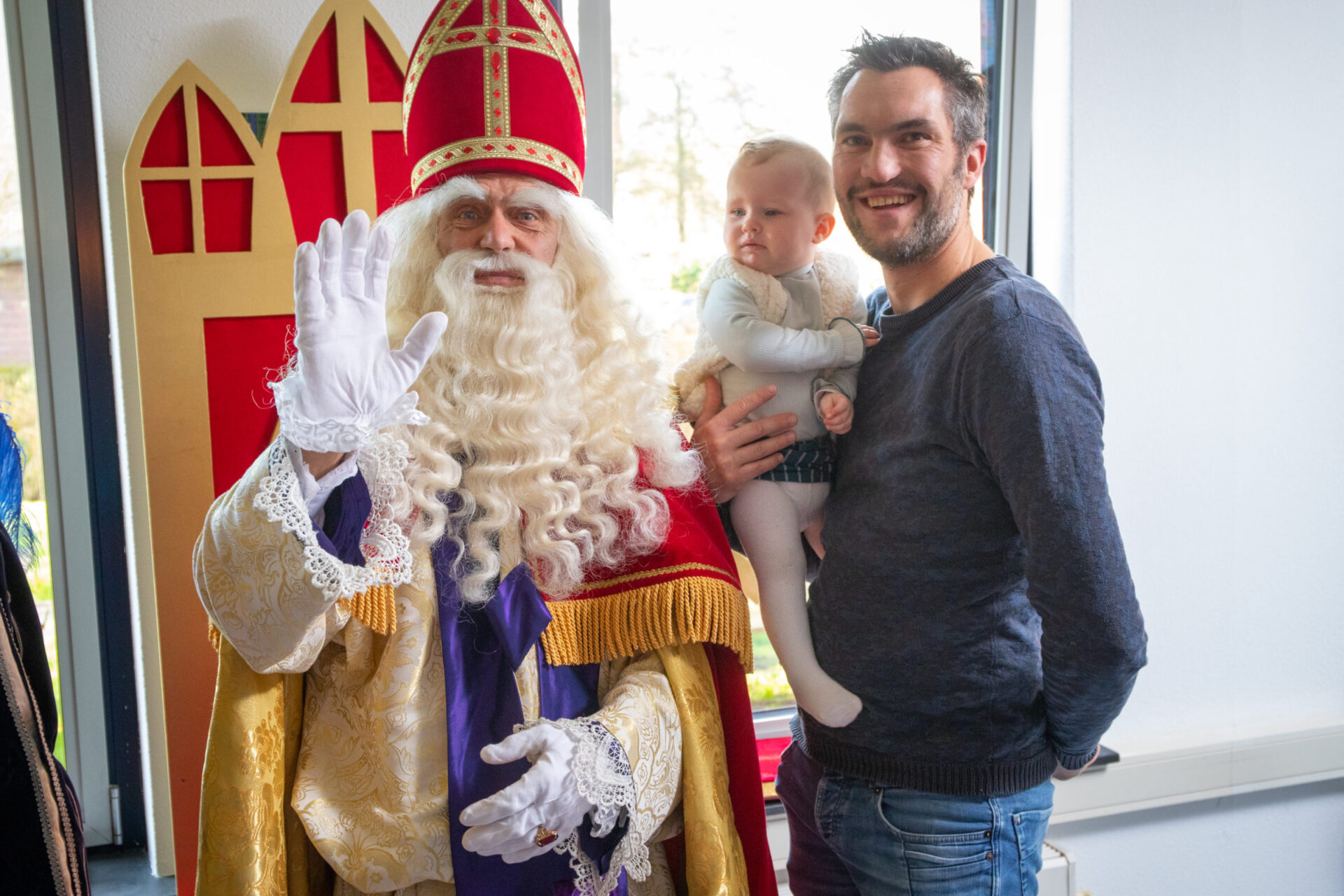 Laudame Financials Sinterklaasfeest 2019